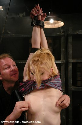 Photo number 4 from Tawni Ryden shot for Sex And Submission on Kink.com. Featuring Tawni Ryden and Brandon Iron in hardcore BDSM & Fetish porn.