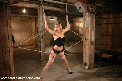 Photo number 1 from Isis Love and Ben English shot for Sex And Submission on Kink.com. Featuring Isis Love and Ben English in hardcore BDSM & Fetish porn.