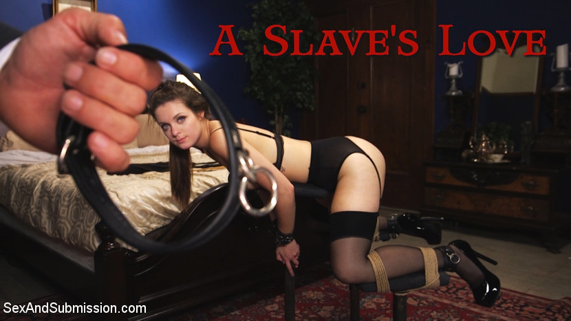 SexAndSubmission - A Slave's Love