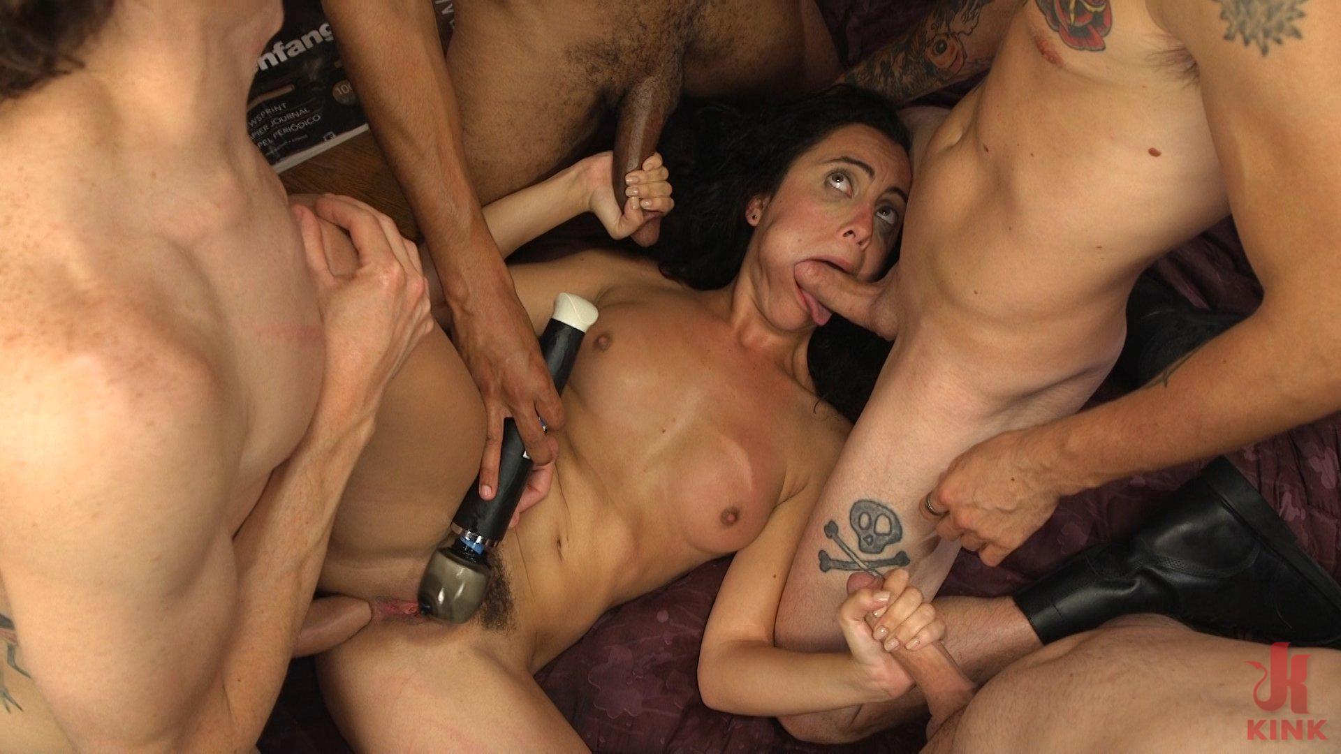 Radha mitchell topless tits