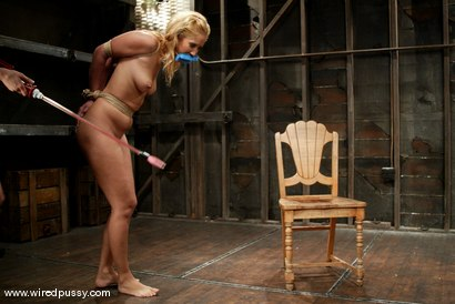 Photo number 4 from Isis Love shot for Wired Pussy on Kink.com. Featuring Isis Love in hardcore BDSM & Fetish porn.