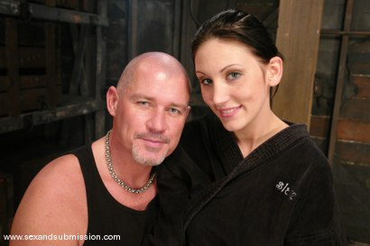 Photo number 15 from Mindy Main shot for Sex And Submission on Kink.com. Featuring Mindy Main and Mark Davis in hardcore BDSM & Fetish porn.