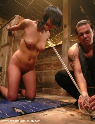 Photo number 5 from Presley Maddox shot for Sex And Submission on Kink.com. Featuring Steven St. Croix and Presley Maddox in hardcore BDSM & Fetish porn.