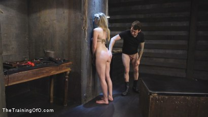 Photo number 7 from My Ass Belongs to You Sir: Slave Training of Riley Reyes shot for The Training Of O on Kink.com. Featuring Tommy Pistol and Riley Reyes in hardcore BDSM & Fetish porn.