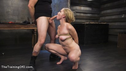 Photo number 10 from My Ass Belongs to You Sir: Slave Training of Riley Reyes shot for The Training Of O on Kink.com. Featuring Tommy Pistol and Riley Reyes in hardcore BDSM & Fetish porn.