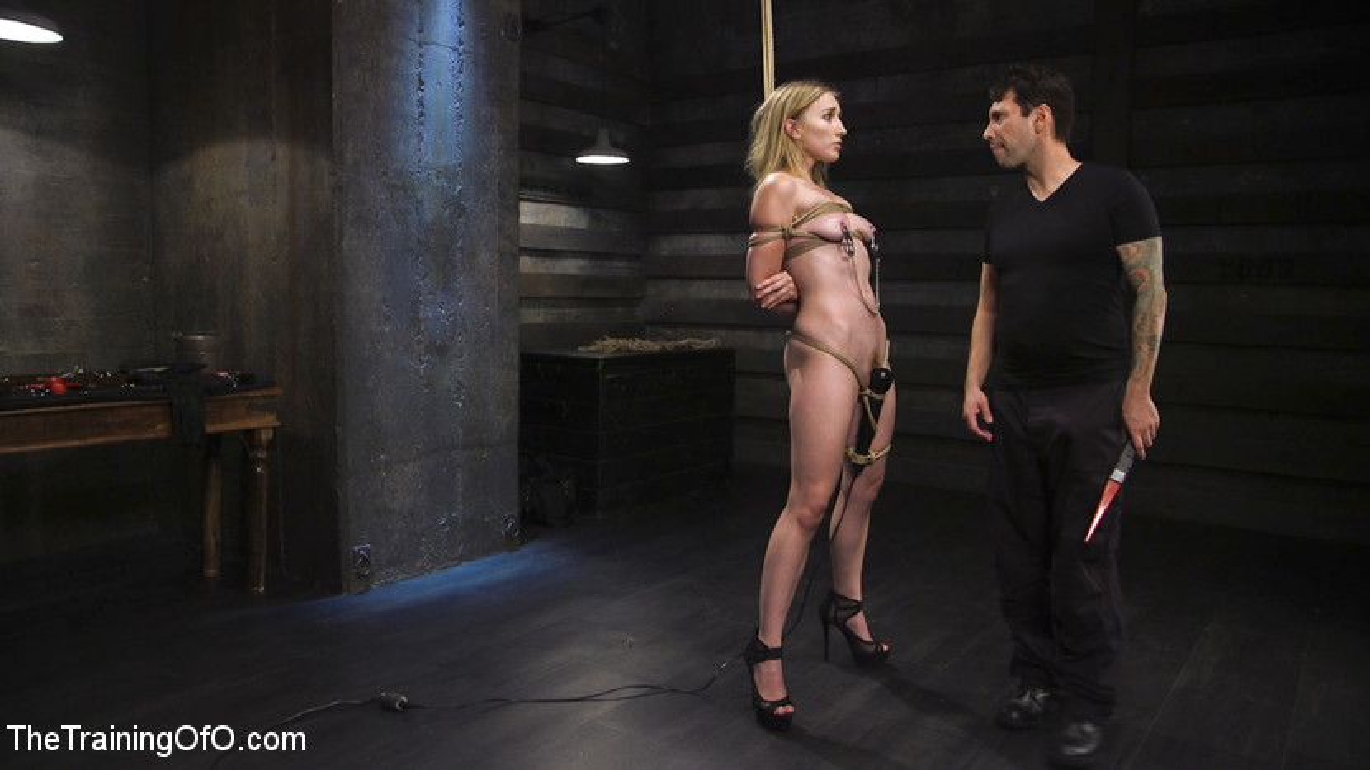 Training Of Sex Slaves 94