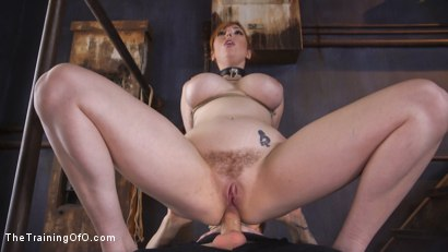 Photo number 13 from Slave Training Lauren Phillips: Your Whore, Your Cunt, Your Bitch shot for thetrainingofo on Kink.com. Featuring Owen Gray and Lauren Phillips in hardcore BDSM & Fetish porn.