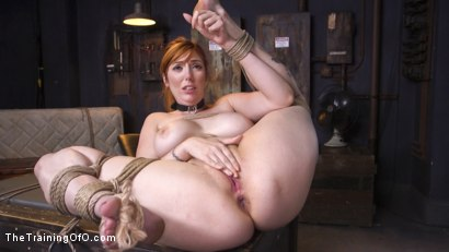 Photo number 15 from Slave Training Lauren Phillips: Your Whore, Your Cunt, Your Bitch shot for The Training Of O on Kink.com. Featuring Owen Gray and Lauren Phillips in hardcore BDSM & Fetish porn.