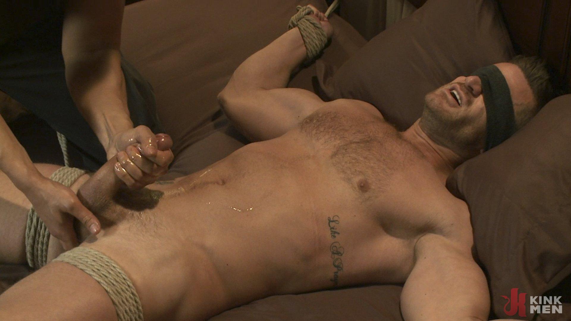 Photo number 9 from MOE Cumpilation shot for Men On Edge on Kink.com. Featuring Sebastian Keys in hardcore BDSM & Fetish porn.