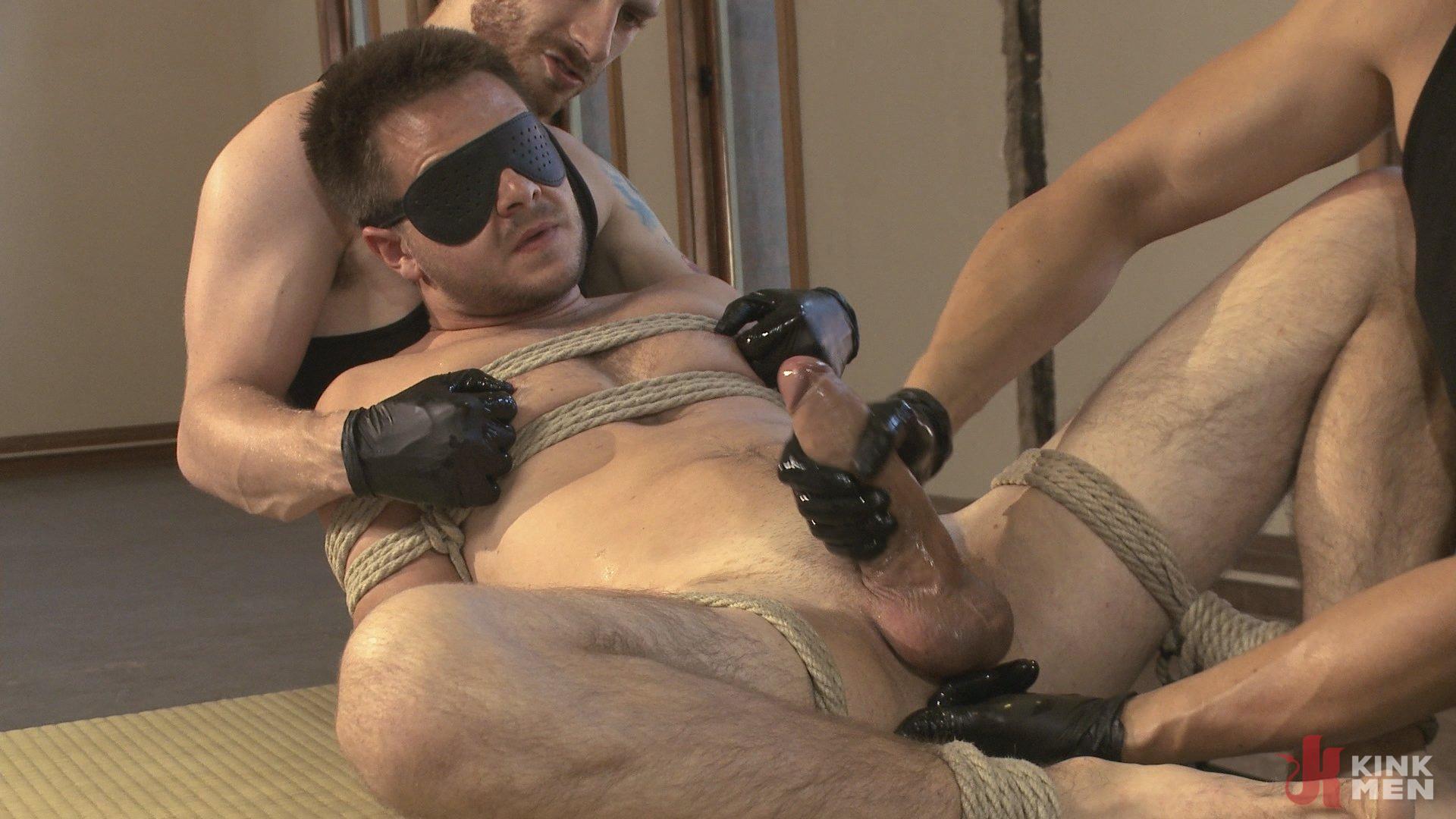 Photo number 11 from MOE Cumpilation shot for Men On Edge on Kink.com. Featuring Sebastian Keys in hardcore BDSM & Fetish porn.