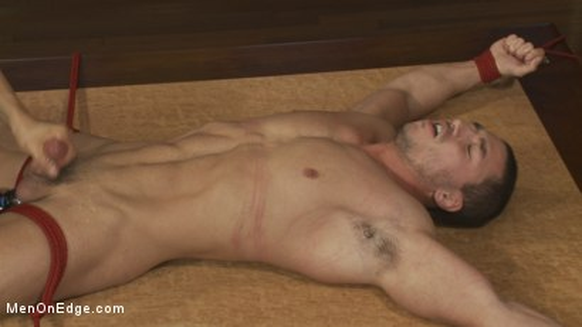 Photo number 8 from MOE Cumpilation shot for Men On Edge on Kink.com. Featuring Sebastian Keys in hardcore BDSM & Fetish porn.