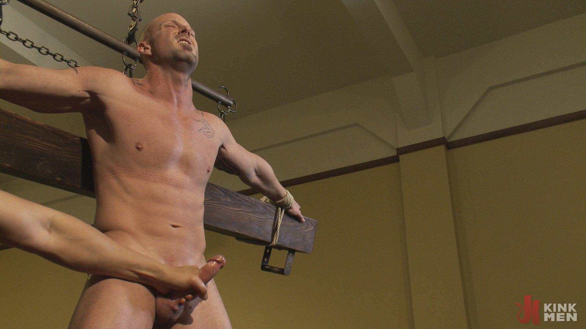 Photo number 12 from MOE Cumpilation shot for Men On Edge on Kink.com. Featuring Sebastian Keys in hardcore BDSM & Fetish porn.