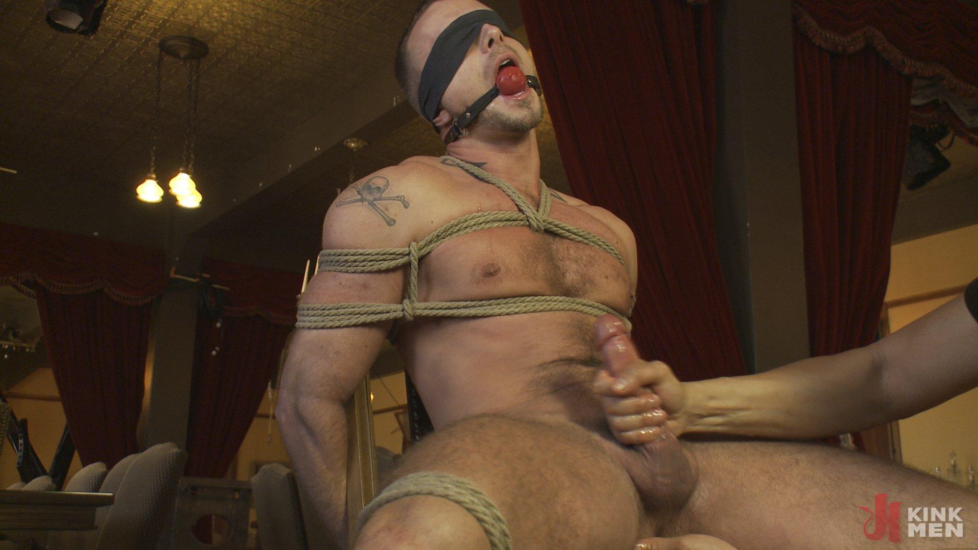 Photo number 2 from MOE Cumpilation shot for Men On Edge on Kink.com. Featuring Sebastian Keys in hardcore BDSM & Fetish porn.