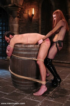 Photo number 13 from Lady Lydia McLane and totaleurosex shot for Men In Pain on Kink.com. Featuring Lady Lydia McLane and totaleurosex in hardcore BDSM & Fetish porn.