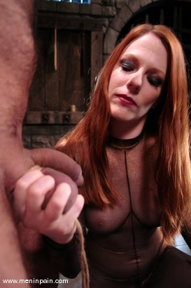 Photo number 2 from Lady Lydia McLane and totaleurosex shot for Men In Pain on Kink.com. Featuring Lady Lydia McLane and totaleurosex in hardcore BDSM & Fetish porn.