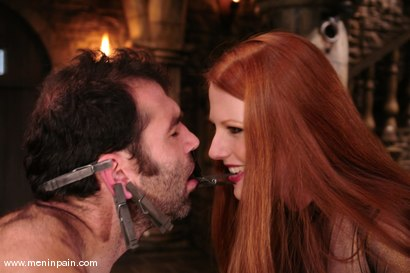 Photo number 8 from Lady Lydia McLane and totaleurosex shot for Men In Pain on Kink.com. Featuring Lady Lydia McLane and totaleurosex in hardcore BDSM & Fetish porn.