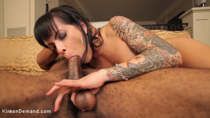 Photo number 5 from The TS Girlfriend Experience: Foxxy and Rico Steele shot for trans500 on Kink.com. Featuring TS Foxxy in hardcore BDSM & Fetish porn.