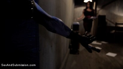 Photo number 3 from Latex Lust shot for Sex And Submission on Kink.com. Featuring August Taylor and Owen Gray in hardcore BDSM & Fetish porn.