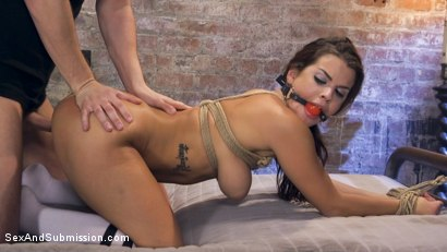Photo number 17 from Troubled Teen Rehab shot for Sex And Submission on Kink.com. Featuring Keisha Grey and Seth Gamble in hardcore BDSM & Fetish porn.