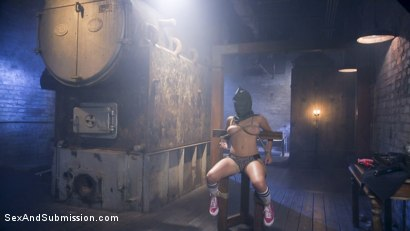 Photo number 7 from Troubled Teen Rehab shot for Sex And Submission on Kink.com. Featuring Keisha Grey and Seth Gamble in hardcore BDSM & Fetish porn.