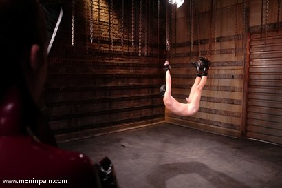 Photo number 11 from Rick Hunt and Lady Lydia McLane shot for Men In Pain on Kink.com. Featuring Lady Lydia McLane and Rick Hunt in hardcore BDSM & Fetish porn.