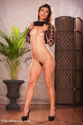 Julia Roca Porn Asshole - Julia Roca on Kink   Watch Julia Roca BDSM Porn