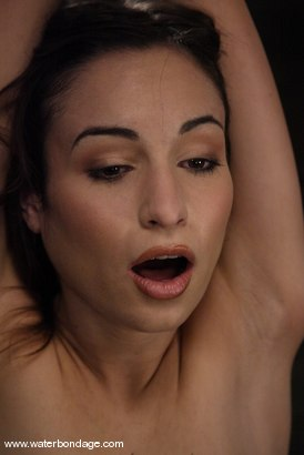 Photo number 1 from Amber Rayne shot for Water Bondage on Kink.com. Featuring Amber Rayne in hardcore BDSM & Fetish porn.