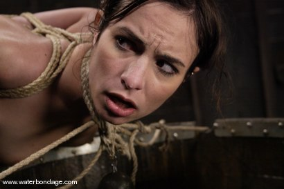 Photo number 13 from Amber Rayne shot for Water Bondage on Kink.com. Featuring Amber Rayne in hardcore BDSM & Fetish porn.