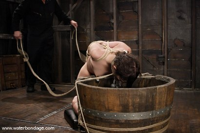 Photo number 14 from Amber Rayne shot for Water Bondage on Kink.com. Featuring Amber Rayne in hardcore BDSM & Fetish porn.