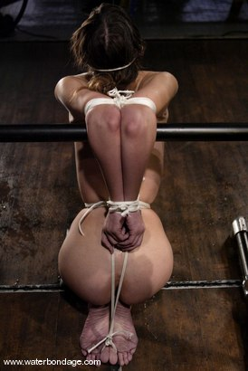 Photo number 9 from Amber Rayne shot for Water Bondage on Kink.com. Featuring Amber Rayne in hardcore BDSM & Fetish porn.