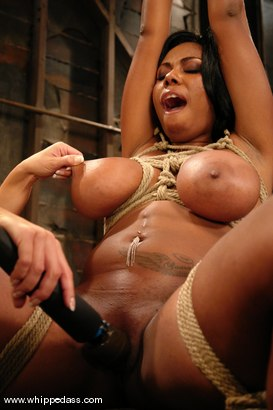 Photo number 8 from Sandra Romain and Candace Von shot for Whipped Ass on Kink.com. Featuring Sandra Romain and Candace Von in hardcore BDSM & Fetish porn.
