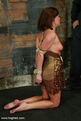 Photo number 2 from Holly Wellin shot for Hogtied on Kink.com. Featuring Holly Wellin in hardcore BDSM & Fetish porn.