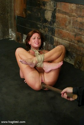 Photo number 11 from Holly Wellin shot for Hogtied on Kink.com. Featuring Holly Wellin in hardcore BDSM & Fetish porn.