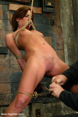 Photo number 5 from Holly Wellin shot for Hogtied on Kink.com. Featuring Holly Wellin in hardcore BDSM & Fetish porn.