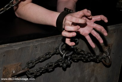 Photo number 5 from Chained and Caned shot for Device Bondage on Kink.com. Featuring Lorelei Lee in hardcore BDSM & Fetish porn.