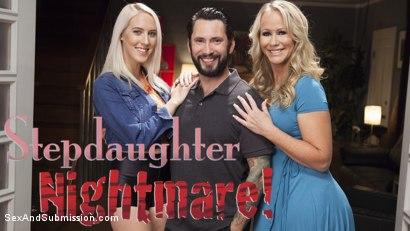 Stepdaughter NIGHTMARE!