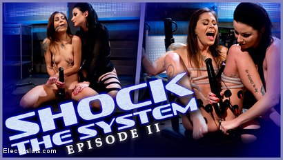 Shock the System Pt. 2: The Compulsive Masturbator