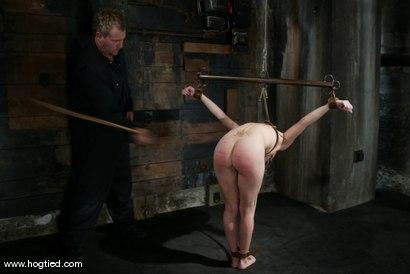 Photo number 13 from Maya Matthews shot for Hogtied on Kink.com. Featuring Maya Matthews in hardcore BDSM & Fetish porn.