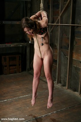 Photo number 3 from Amber Rayne shot for Hogtied on Kink.com. Featuring Amber Rayne in hardcore BDSM & Fetish porn.