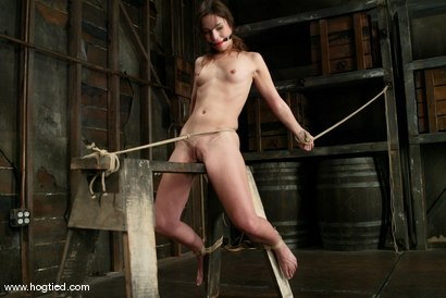 Photo number 4 from Amber Rayne shot for Hogtied on Kink.com. Featuring Amber Rayne in hardcore BDSM & Fetish porn.