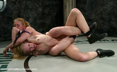 Photo number 7 from The Grappler (5-4) Ranked 4th <br>londie (0-0) Not ranked shot for Ultimate Surrender on Kink.com. Featuring Dee Williams and Sarah Jane Ceylon in hardcore BDSM & Fetish porn.