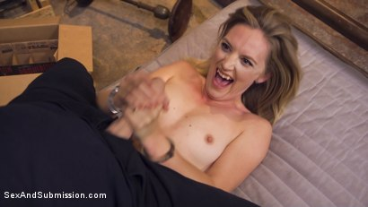 Photo number 6 from Anal Psycho 2 shot for Sex And Submission on Kink.com. Featuring Tommy Pistol, Mona Wales and Penny Pax in hardcore BDSM & Fetish porn.