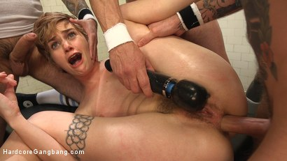 Photo number 12 from Petite journalist gangbanged into a gaping anal slut! shot for Hardcore Gangbang on Kink.com. Featuring Mercy West, Owen Gray, D. Arclyte, Will Havoc, Tommy Pistol and Mickey Mod in hardcore BDSM & Fetish porn.