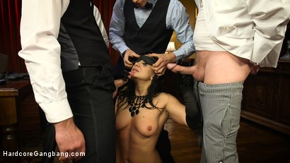 Photo number 9 from Lea Lexis in Bourgeois Filth & The Litanies of Perversion shot for Hardcore Gangbang on Kink.com. Featuring Lea Lexis, Gage Sin, Mark Wood, Owen Gray and Charles Dera in hardcore BDSM & Fetish porn.