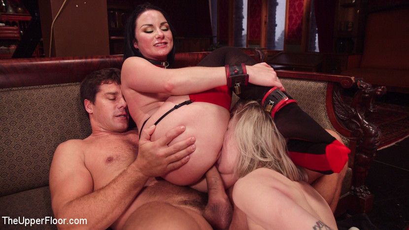 anal wifes training
