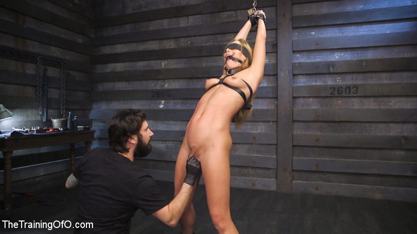 Cali hayes kinky slut in action 7