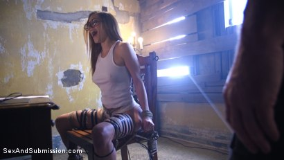 Photo number 5 from Anal Assets shot for Sex And Submission on Kink.com. Featuring John Strong, Kimber Woods and Moka Mora in hardcore BDSM & Fetish porn.