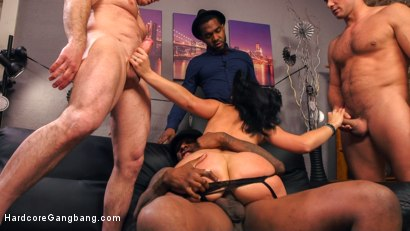Photo number 4 from Cheating Wife Caught & Punished by 5 Cocks shot for Hardcore Gangbang on Kink.com. Featuring Kristina Rose, Steve Holmes, Jon Jon, John Johnson, Ramon Nomar and John Strong in hardcore BDSM & Fetish porn.