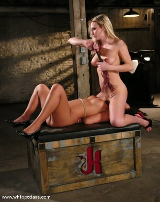 Photo number 12 from Harmony and Soolin Kelter shot for Whipped Ass on Kink.com. Featuring Harmony and Soolin Kelter in hardcore BDSM & Fetish porn.