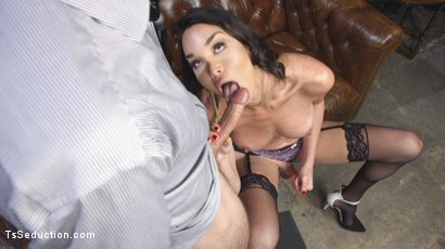 Photo number 6 from The Widow Walks Part Two shot for TS Seduction on Kink.com. Featuring Jonelle Brooks and Will Havoc in hardcore BDSM & Fetish porn.